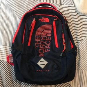The North Face wasatch backpack!